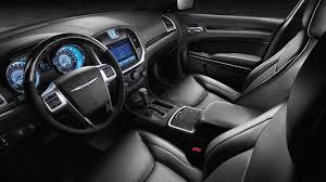 2014 chrysler 300 interior. the 2014 chrysler 300c includes a luxurious interior 300 d