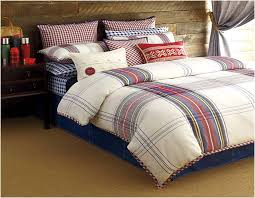 red tartan bedding sets home design remodeling ideas