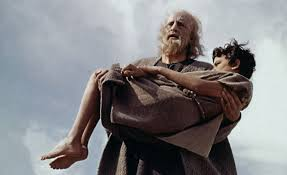 Image result for images of john huston's the bible