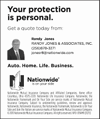 Nationwide Quote Unique Nationwide Home Insurance Quote The Best Sand Mountain Reporter