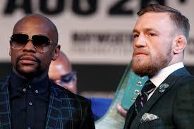 Le monde de la boxe est unanime, Conor McGregor n'a aucune chance ...