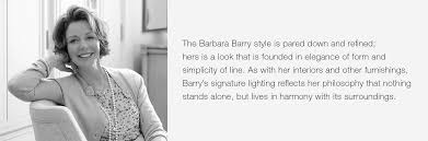 barbara barry