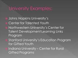 16 johns hopkins university s