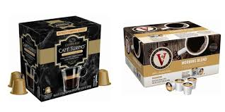 nespresso k cups. Brilliant Cups 25Cup Nespresso Capsules And KCups  Free Shipping On K Cups E