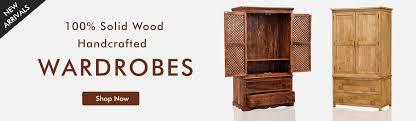 Solid Wood Furniture Mango Wood Furniture