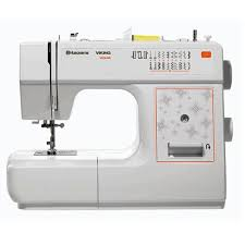 Husqvarna Huskystar E10 Sewing Machine