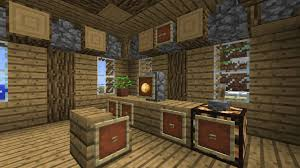 Minecraft Furniture Kitchen Minecraft Kitchen Ideas Ps3 House Decor