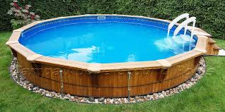 Exellent Above Ground Pool Tampa Pools A And Creativity Design