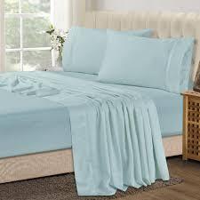 Grey Bedding 100 Bamboo Sheet Sets Pure Zone 100 Bamboo Sheet Sets Pure Zone