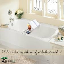 the best bathtub caddy 2