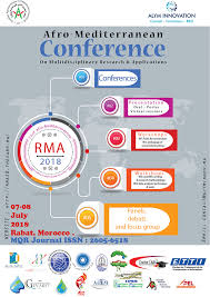 Conference Agenda Extraordinary RMA 48 The 48st AfroMediterranean Conference AgendaEcolesma