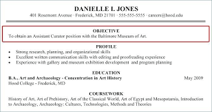 Career Objective Examples For Resume Beauteous Career Objective Resume Samples Colbroco