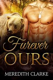 Furever Ours by Meredith Clarke – Shifter Haven