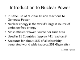 nuclear power plant essay nuclear power plant opinion essay