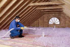 everything you need to know about attic insulation