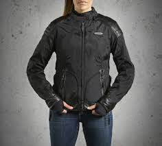 harley davidson women s fxrg switchback riding jacket 98091 15vw