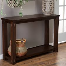 ... Stylish Unique Tastes Affordable Rustic Wooden Material Sturdy Sofa  Furniture Durable Hallway Living Console Table Charming ...