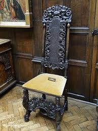 erddig hall date unknown but it looks tudor to me turned english or welsh chair made of cherry and pine this is a fine exa