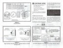 vdo tach wiring diagram images vdo marine tachometer wiring vdo tach wiring instructions vdo wiring diagram and