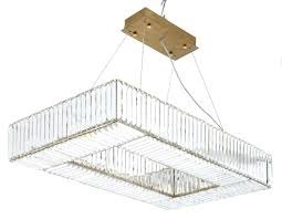 large rectangular chandelier large rectangular chandelier adeline crystal rectangular chandelier large 37 length