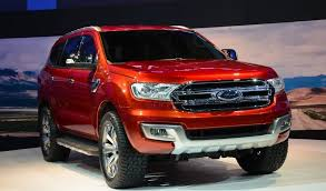 2018 ford new models. unique new com new car release dates 2018 u0027u00272018 ford everest u0027u0027 and ford new models r