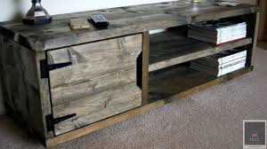 handmade tv stand. Perfect Stand KRUD 23 140cm Driftwood Retro TV Stand  Handmade Solid Wood Scaffold  Style For Tv O