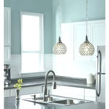 mini crystal pendant light style selections 5 in w chrome with shade lighting and lovable small hanging chandelier beautiful crystal