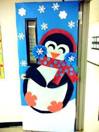 penguin door decorating ideas. Penguin Door Decoration Decorations Winter Classroom Snow Ideas . Decorating S