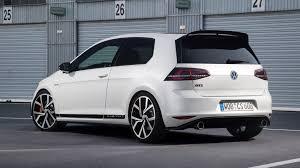 VW Golf GTI Clubsport Mk VII laptimes, specs, performance data ...