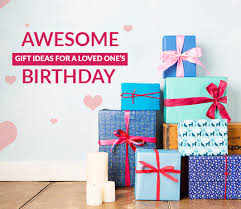 awesome gift ideas for a loved one s