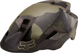 Fox Racing Bike Helmet Bicycling Magazine