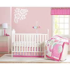 baby girl crib bedding sets under 100 lovely garanimals tropical tales 3 piece crib bedding set