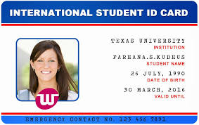Identity Card Format For Student Student Id Card Suppliers In Ahmedabad Mxi Coders Pvt Ltd