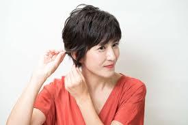 丸顔に似合うボブショートボブ集髪型を選ぶときに注意すべきこととは