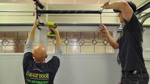 table beautiful garage door springs cost 11 cool contractor 10 repair alpharetta overhead remote installation liftmaster