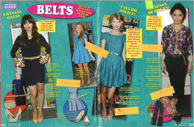 Catalog clothes cool teen