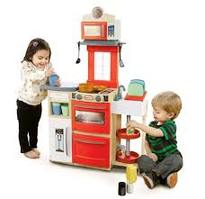 little tikes cook n kitchen playset best cooking toys