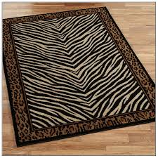 green zebra print rug awesome zebra print rug 8 10