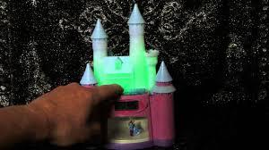 Disney Princess Magical Light Up Alarm Clock Disney Princess Magical Light Up Storyteller Alarm Clock