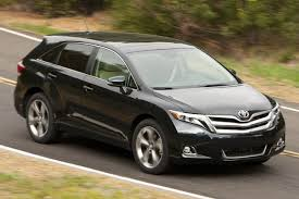 Toyota Venza Review & Ratings: Design, Features, Performance ...