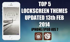 Ios Lockscreen For Cydia 7 Top Iphone Tweaks qSwI5xRO
