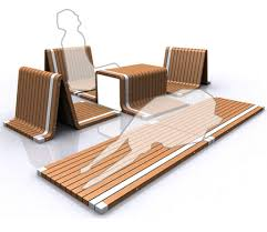 furniture that transforms. We Have Seen A Carpet Designed By Japanese Designer Which Transforms Into Useful Furniture. Now The South Korean Cho Hyung Suk Has \u201cMag Furniture That W