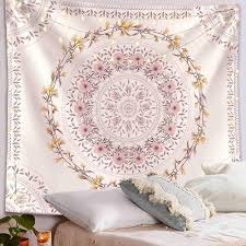 14 wall tapestries under 20