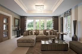 rug on carpet living room. Patterned Area Rug Over Beige Broadloom On Carpet Living Room O
