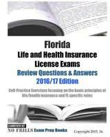 Browse & discover thousands of reference book titles, for less. Webce Pre License Life And Health Insurance Study Guide Ebay