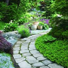 Small Picture 463 best Garden Paths images on Pinterest Landscaping Gardens