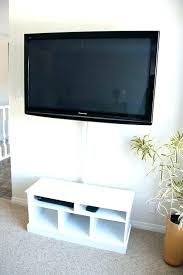 mounting flat screen above fireplace hiding wires fresh hide behind wall cables with a on mounted hide wires behind how to for wall mounted