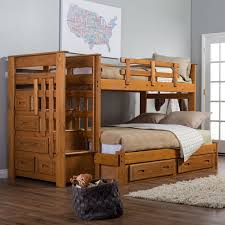 Best 25+ Full bunk beds ideas on Pinterest | Kids double bed, Bunk bed plans  and Loft bunk beds