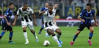 Udinese-Sassuolo, formazioni ufficiali: novità in attacco ...