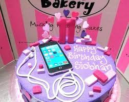 Tween Girl Birthday Cake Ideas Top Teen Cakes Tekhno